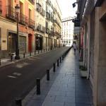 Apartamentos Calle Barquillo, Madrid