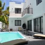 Sun Villa Mont Choisy Apartments,  Mont Choisy
