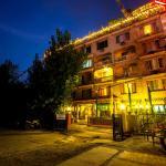 Hotel Tibet, Kathmandu