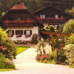 ホテル写真: Blumenpension Strauss, Ossiach