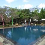 Laghawa Beach Hotel & Villa, Sanur