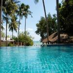 Anyavee Railay Resort, Railay Beach