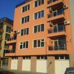 Hotelbilleder: Apostolovi Apartments, Pomorie