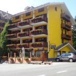 Albergo Alpenrose, Gressoney-Saint-Jean
