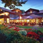 Landhotel Böld Ringhotel Oberammergau