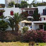 Akrogiali Hotel,  Agios Sostis
