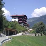 Gästehaus Rieser, Ried im Zillertal