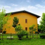 Agriturismo Locanda Macina, Castel Mella