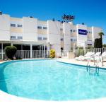 Hotel Pictures: Kyriad Toulon Est La Garde, La Garde