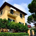 Locanda Villa Moderna, Genoa