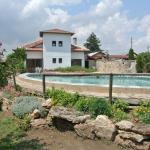 Guest House Zdravec, Krapets