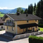Zdjęcia hotelu: Haus Seiwald, Leogang