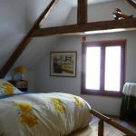 Hotel Pictures: La Chouette à l'heure du Pinson, Saint-Pierre-d'Entremont