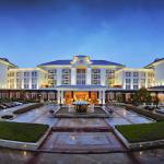 Jinling Guanyuan International Hotel, Suzhou