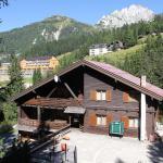 Hotel Pictures: Montanara Haus, Sonnenalpe Nassfeld
