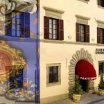 Bosone Palace,  Gubbio