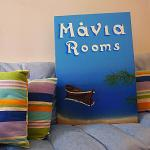 Mania Rooms and Studios,  Poros