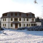 Apartmany Marta a Patrik, Tatranská Lomnica