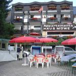Hotel Haus Möwe, Cochem