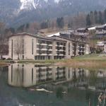 Appartement Le Prarion, Les Houches