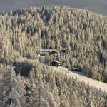 Kronplatz Ski Lodge, Valdaora