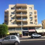 Surf & Sun Holiday Apartments, Limassol