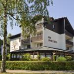 Hotel Garni Vier Jahreszeiten, Bad Füssing
