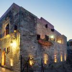 Mystic Hotel, Rhodes Town