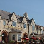 Unicorn Hotel by Marston's Inns,  Lowdham