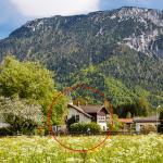 Ferienhaus Schweiger,  Ruhpolding