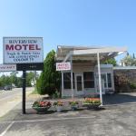 Riverview Motel, Niagara Falls