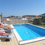 Villa Borna Apartments, Dubrovnik