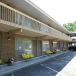 Parkway Motel, Niagara Falls