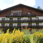 Fotos de l'hotel: Pension Hubertushof beim Römerbad, Bad Kleinkirchheim