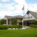East Carolina Inn - Greenville,  Greenville