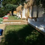 Hidden Garden Hotel, Gulluk