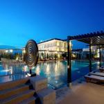 Millennium Resort Patong Phuket, Patong Beach