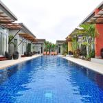 Phu NaNa Boutique Hotel, Rawai Beach