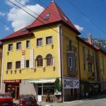 Hotel Marasesti, Buşteni