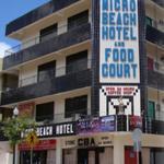 Micro Beach Hotel, Garapan