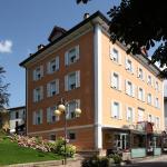 Hotel Villa Regina,  Levico Terme