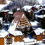 Adret, Les Deux Alpes