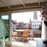 House Loppem 9-11, Bruges