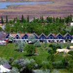 Hotel Pictures: Hoteldorf Seepark Weiden, Weiden am See
