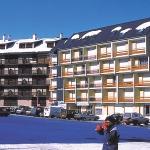 Hotel Pictures: Lagrange Vacances Les Résidences, Saint-Lary-Soulan