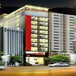 Barcelona Hotel, Nha Trang