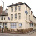 Hotel Pictures: Wedgewood Guest House, Norwich