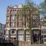 Dikker en Thijs Fenice Hotel, Amsterdam