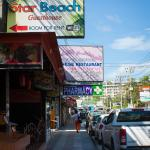 Starbeach Guesthouse, Patong Beach