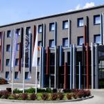 Hotel Malinowski Business, Gliwice